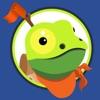 影蛙游戏IOS中文版 v1.0
