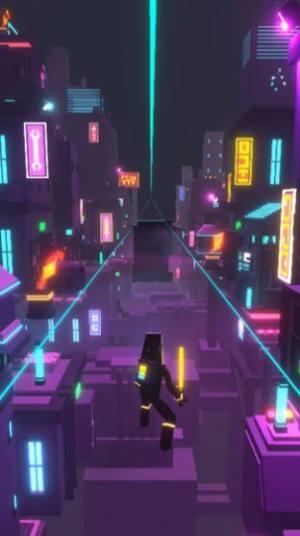 节奏赛博2077游戏无限金币破解版图片1