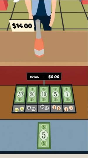 收银员3D游戏图3