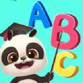 嘟嘟ABC字母拼读APP