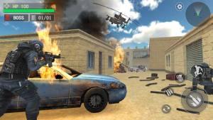 反恐行动顶级射手游戏图1