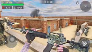 反恐行动顶级射手游戏图4