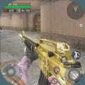 反恐行动顶级射手游戏