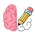 脑洞一笔画游戏安卓版 v1.0
