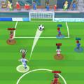 足球3对3游戏
