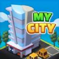 我的城市露營游戲