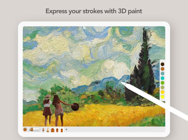 artset4绘画软件免费下载安卓版图片2