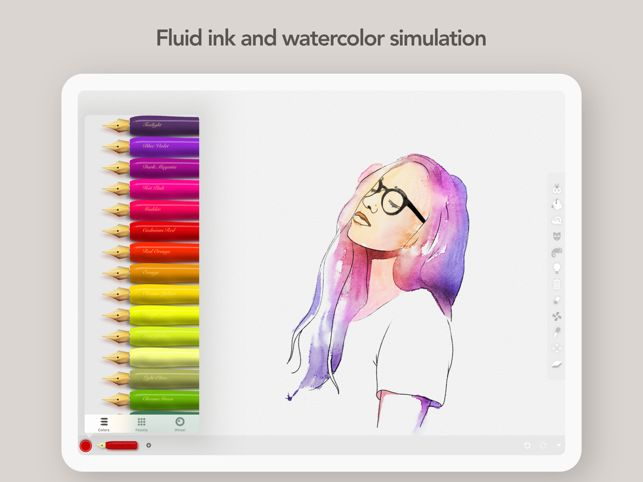 artset4绘画软件免费下载安卓版图片1