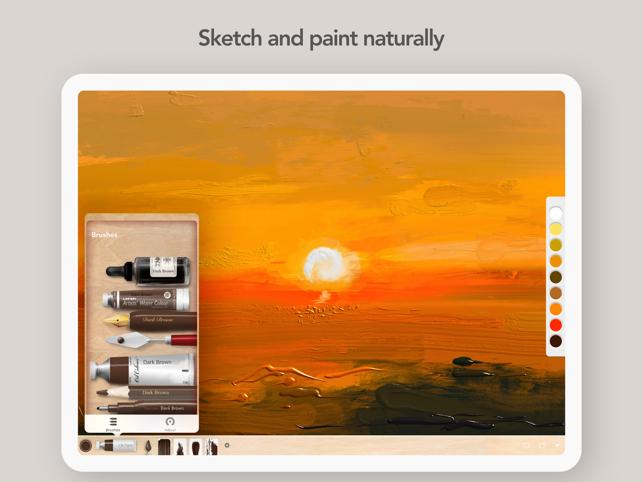 artset4绘画软件免费下载安卓版图1: