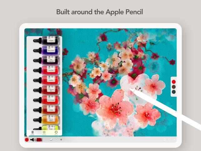 artset4绘画软件免费下载安卓版图2: