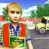 虚拟学校模拟器生活冷光拿出了藏���D游戏
