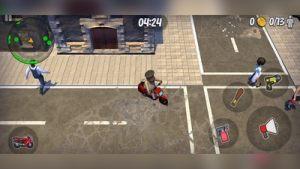 巡警模拟器游戏图3