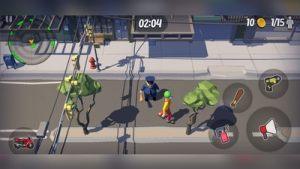 巡警模拟器游戏图1