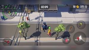 巡警模拟器游戏中文官方版图片1