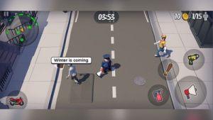 巡警模拟器游戏图2