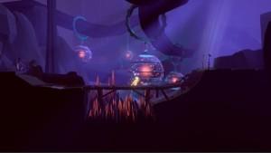 穿越噩梦游戏手机版中文版图片2