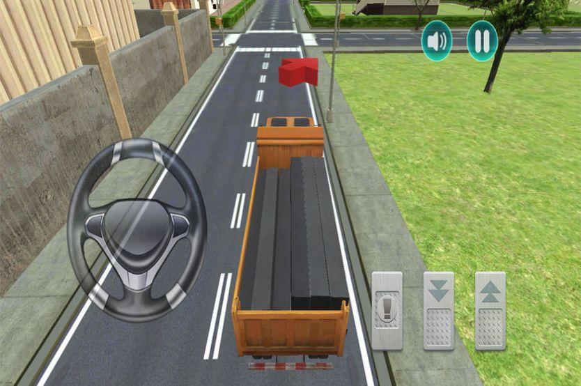 3D挖掘机建造模拟游戏官方版图5: