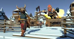 维京人部族冲突战争传奇游戏官网安卓版图片1