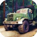 山地卡车模拟驾驶破解版