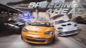 超速前进赛车传奇破解版图2