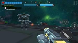 机器人狙击战场游戏无敌破解版图片1