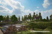 和平精英海岛2.0新地图介绍:海岛2.0画质新旧效果对比[多图]