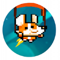 超级柯基冒险游戏中文破解版 v1.0