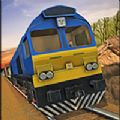 驾驶火车模拟器游戏无限金币破解版 v1.5.0