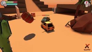 暴躁驾驶破解版图2