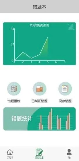 习呗APP图4
