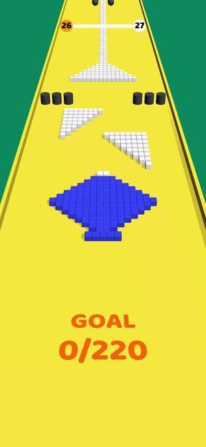 球球与积木红包版图2