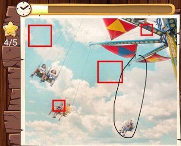 找茬高高手通关攻略:图片大全和答案一览[多图]图片1