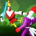 愤怒的斗鸡游戏安卓破解版 v1.0