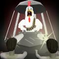小鸡vs僵尸游戏官方版 v1.0
