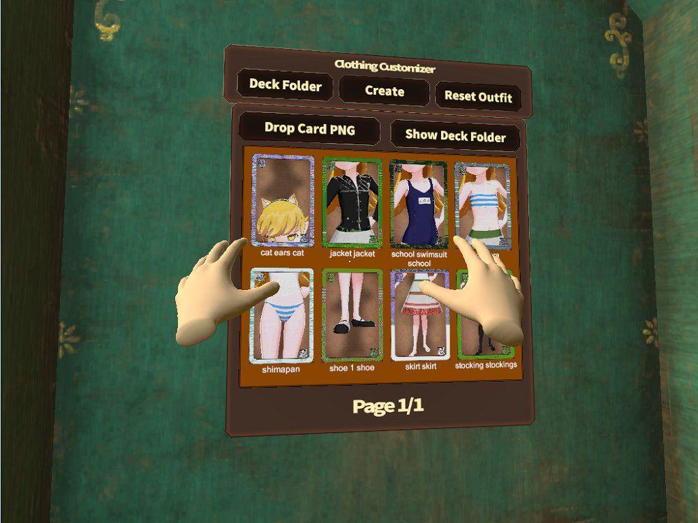 女友互动游戏免费版APP图2: