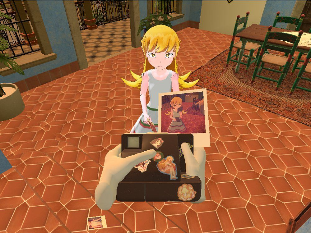 女友互动游戏免费版APP图3: