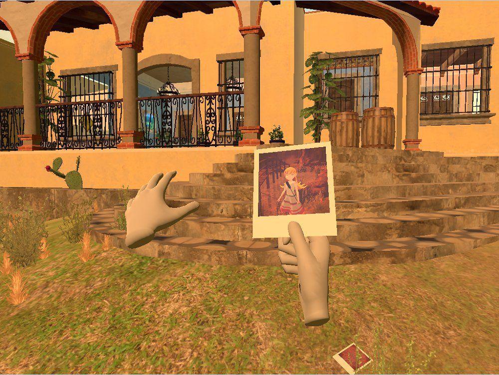 女友互动游戏免费版APP图片1