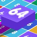 数字叠罗汉游戏安卓手机版 v1.0