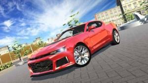 肌肉车驾驶模拟2游戏无限金币破解版图片1