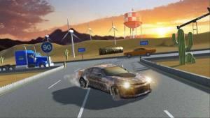 肌肉车驾驶模拟2破解版图4