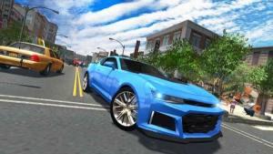 肌肉车驾驶模拟2破解版图3