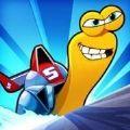 奔跑吧蜗牛游戏官方版 v1.0
