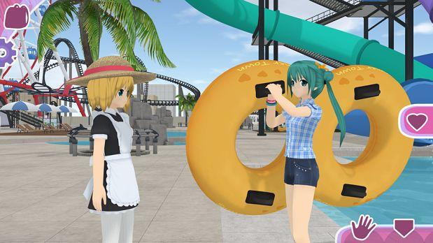 Shoujo City3D安卓手机最新版图3: