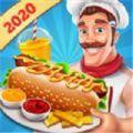 厨师生活餐厅游戏2020汉化中文版 v1.0