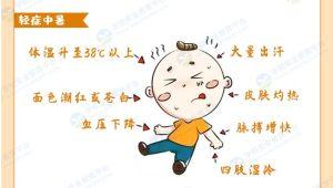夏日炎炎谨防中暑教育专题APP图3