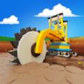 矿业公司模拟器游戏