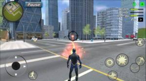 黑洞英雄拉斯维加斯飞侠破解版图1