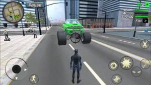 黑洞英雄拉斯维加斯飞侠破解版图2