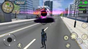 黑洞英雄拉斯维加斯飞侠游戏无限金币破解版图片1