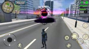 黑洞英雄拉斯维加斯飞侠破解版图3